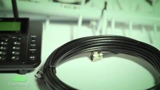 Telefone Intelbras Celular de Mesa CCA480 - Submarino.com.br