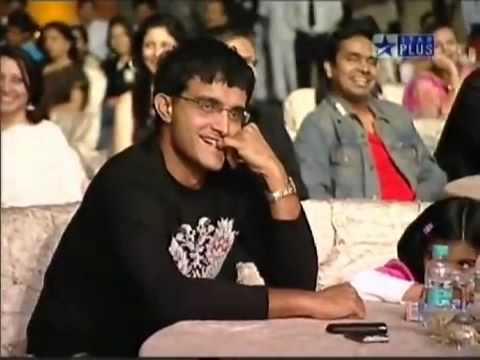 Sachin and Sharukh funny