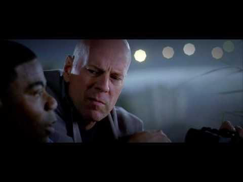 Cop Out (2010) - Burglar Clip