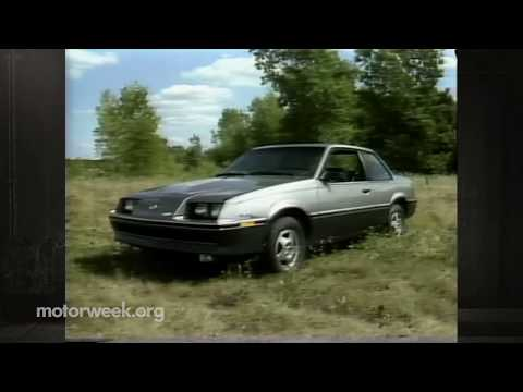 MotorWeek   Retro Review: '83 GM Line