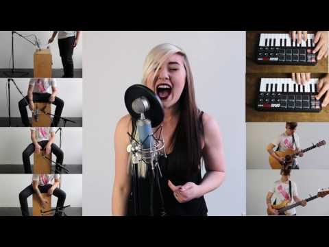 Blink 182 I Miss You cover by: Thee Acquainted