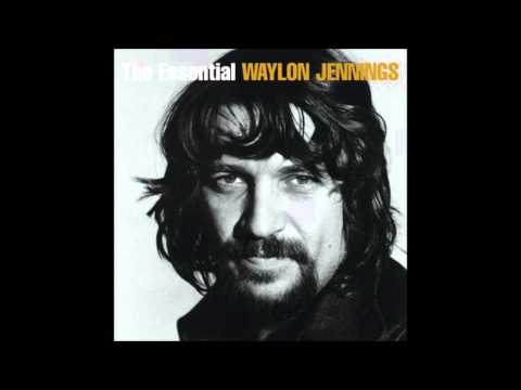 Waylon Jennings - Sally Was A Good Old Girl