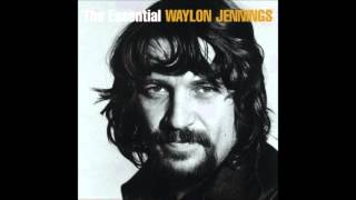 Watch Waylon Jennings Sally Was A Good Old Girl video