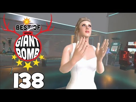 Best of Giant Bomb 138 - Don't Call Norm