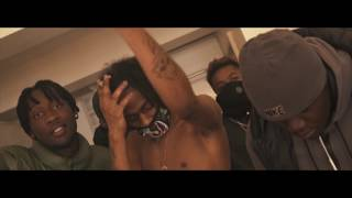 Russ Ft. J.B2 X Chuks - Link Up [London X Dublin] (Music Video) | Pressplay