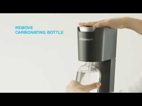 How To Use The SodaStream Genesis - Online Guide