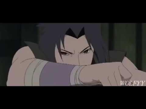 Sasuke x Itachi // $UICIDEBOY$ - Runnin' Thru the 7th with My Woadies