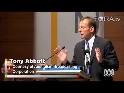 Play: Dangers Of Legalized Euthanasia? Tony Abbott