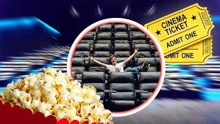 J'AI TESTÉ L'EXPÉRIENCE DE CINÉMA ULTIME ! - Dolby Cinéma