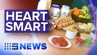 New diet guidelines put spotlight on meat, eggs and dairy | Nine News Australia