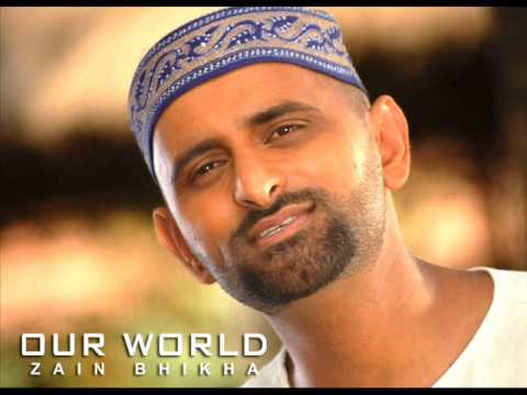 Zain Bhikha   Album: Our World   We Are Your Servants video