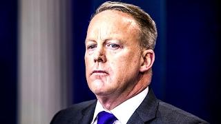 LIVE STREAM: Sean Spicer Press Briefing Conference Donald Trump Press Secretary 2/23/2017 LIVE NOW