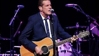 Muere Glenn Frey, integrante de los Eagles