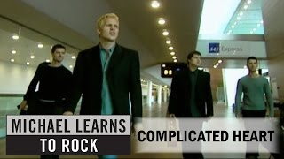 Watch Michael Learns To Rock Complicated Heart video