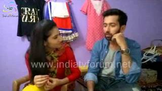 In conversation with Nakuul Mehta & Disha Parmar