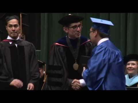 Palo Alto College Graduation 2013