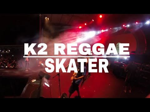 download lagu K2 Reggae - Skater gratis