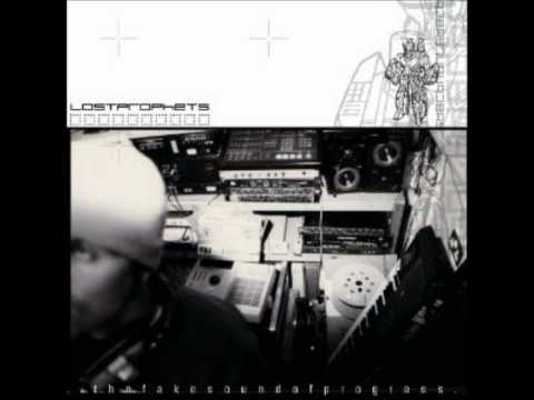 Lostprophets - Shinoby Vs. Dragon Ninja