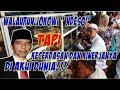 Jokowi Pemimpin 'NDESO' yang Cerdas, Sederhana dan Merakyat