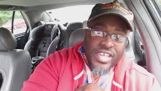 Trump moving embassy to Jerusalem - Uncle Hotep chimes in