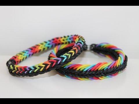 Rainbow Loom Nederlands, samenwerking met Justin's Toys!