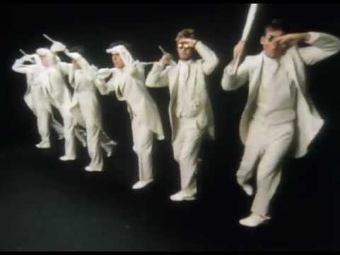 Madness - Tommorows Just Another Day