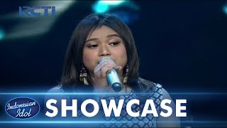 JODIE - BUKTI (Virgoun) - SHOWCASE 1 - Indonesian Idol 2018