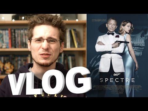 Vlog - 007 Spectre
