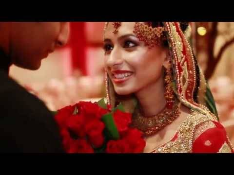 THE BEST  WEDDING  HINDU / LA MEJOR BODA  HINDU  - ROMANTIC HINDI SONG , Music Videos