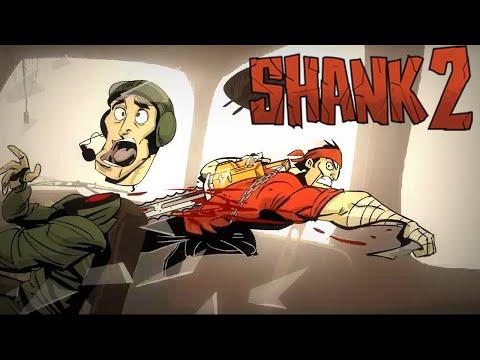 Shank 2 На Сложном - Эпизод 3