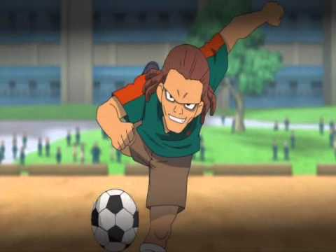 Inazuma Eleven Episode 1 Part 3 video
