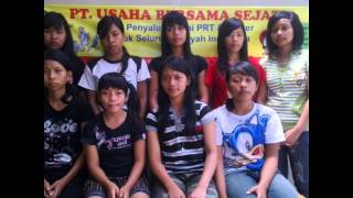 Yayasan Penyalur Pembantu Rumah Tangga (PRT) & BABY SITTER (Suster)