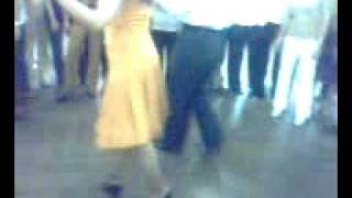 Khieu vu Tango – Tran Ton