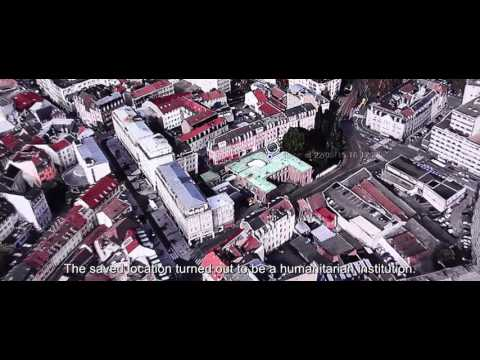 Short Film: Find My Phone - Subtitled