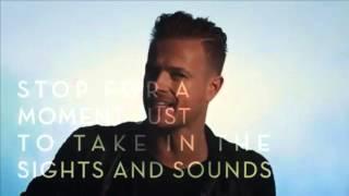 ESC 2016 Irland-Nicky Byrne - Sunlight