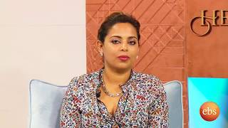 Helen Show ሔለን ሾው: Ezra Yoseph & IEA Students got Millions in Scholarship