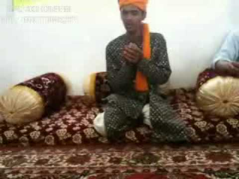 Naat E Rasool   Dare Nabi Par Yeh Umr Beete By Mohammed Sameer  From  Hyderabad Indial.mp4 video