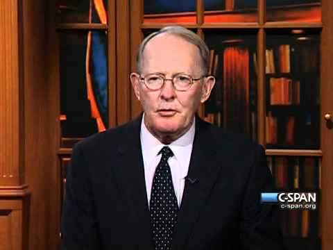 Sen. Lamar Alexander (R-TN) on 2012 Presidential Race