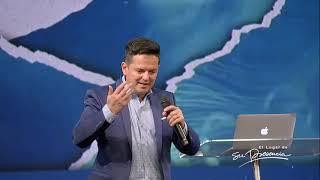 Feliz es quien se quebranta ante Dios - Danilo Montero   Prédicas Cristianas 2019
