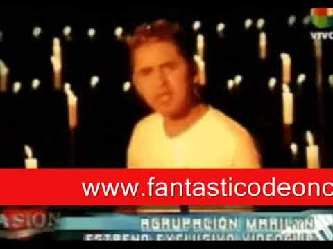 AGRUPACION MARILYN - SU FLORCITA -