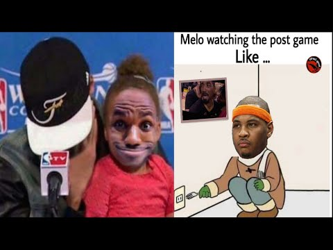 RELOADED~Cleveland Cavaliers Beat Golden State Warriors 93-89 social media goes CRAZY!
