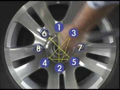How To: Maintain Proper Lug Nut Torque on a Keystone RV