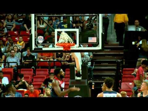 Best of Phantom: USA Basketball Showcase