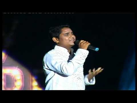 Melodious Kamal Khan Singing 'ishq Sufiyana' video