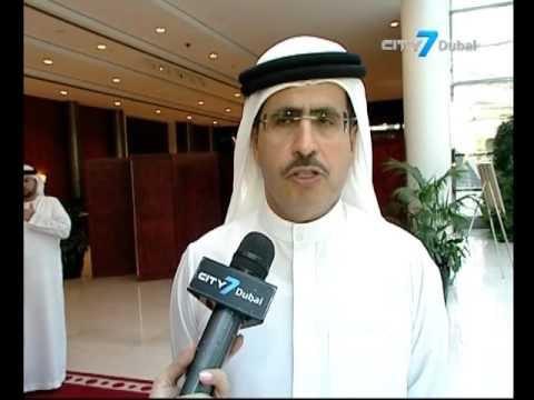 City7 TV - 7 National News - 8 November 2015 - UAE News