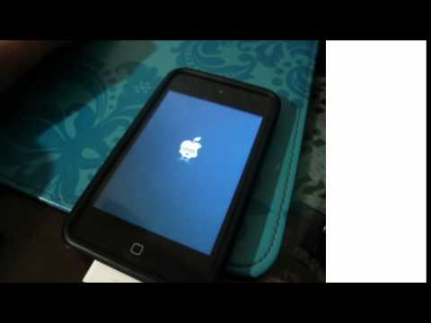 Tutorial: Jailbreak iOS 4.2.1 [GreenPois0n]