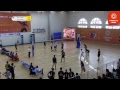 EUG 2018 | Volleyball Competition - 16/07