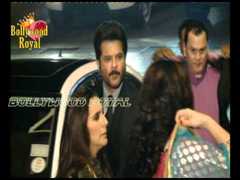 Salman Khan Throws Grand Reception of his sister Arpita & Ayush Wedding  1