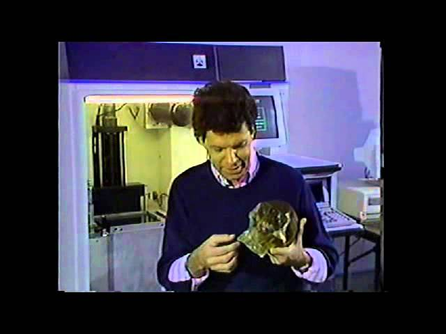 3D Systems on Good Morning America - January 1989