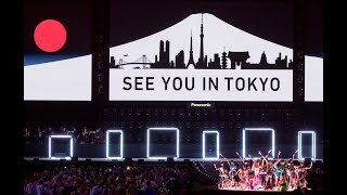 Tokyo2020 Paralympic Games by Paralympic Games YouTube Channel